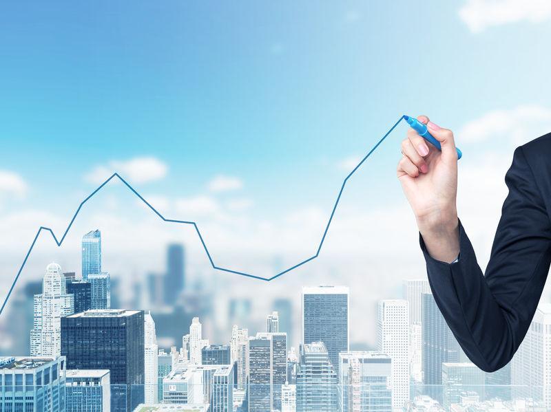 上市房企加快融资步伐 降价促销或成趋势