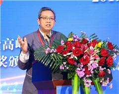 華夏新供給經濟學研究院首席經濟學家賈康進行主旨演講。_副本2.jpg