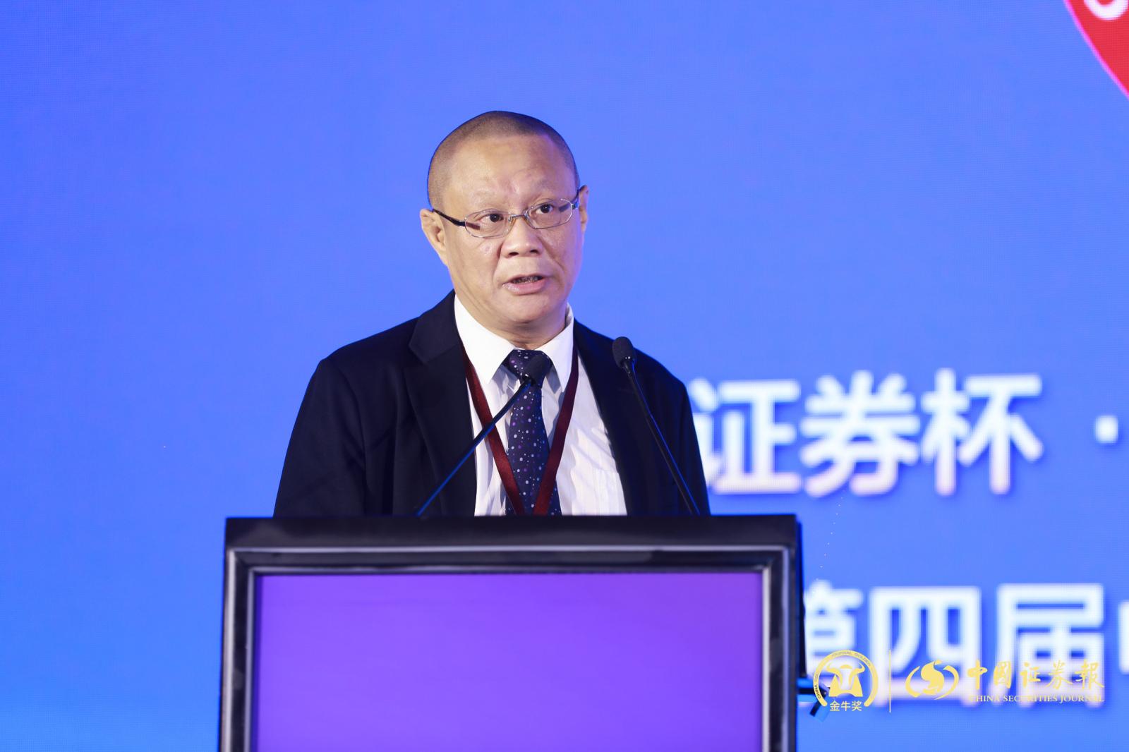毕吉耀:下半年中国经济大概率将保持稳步复苏态势