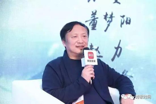中国拍卖行业协会艺委会副主任 刘尚勇