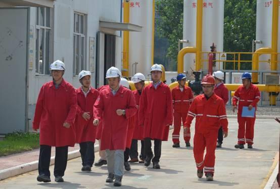 新天然气:全产业链布局初见成效,能源升级开启千亿市值之路