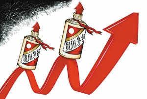 机构揭秘白酒板块崛起逻辑 逾7亿大单涌入8只股票
