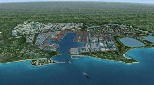 商局港口投资11.2亿美元,获汉班托塔港99年特