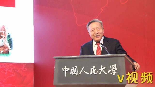 獨家專訪吳曉求:是時候把經濟增速放慢一些