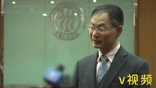 獨家專訪趙錫軍:培育新就業大軍 實現穩就業