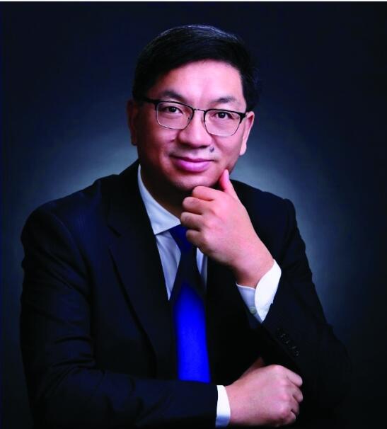 郭家学:中医药产业有着旺盛的生命力