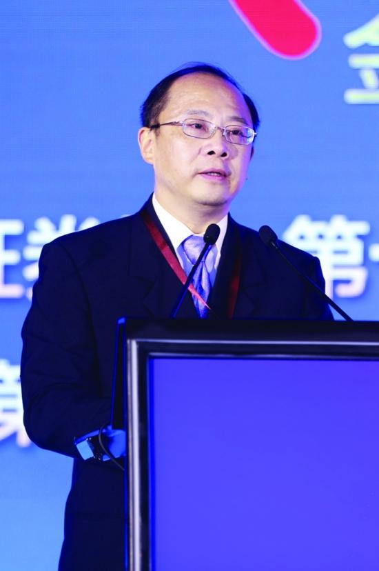 国信证券邓舸:资本市场正进入深度变革阶段