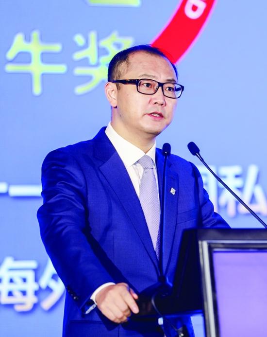 重阳投资王庆:对未来中国股市和资产价格前景有信心