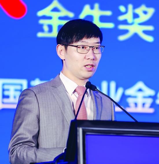 """""""长江证券刘元瑞:买方投顾模式是财富管理转型突破口"""