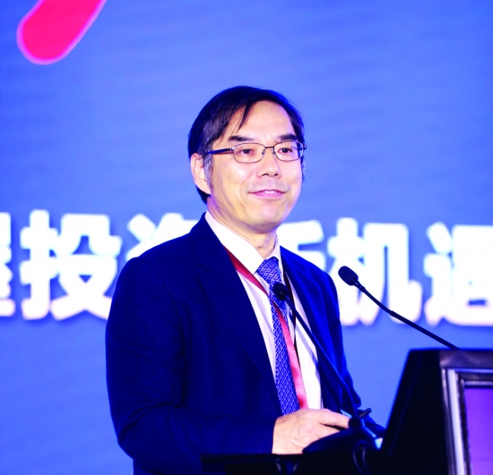 泓德基金王德晓:应围绕经济转型最具潜力方向布局