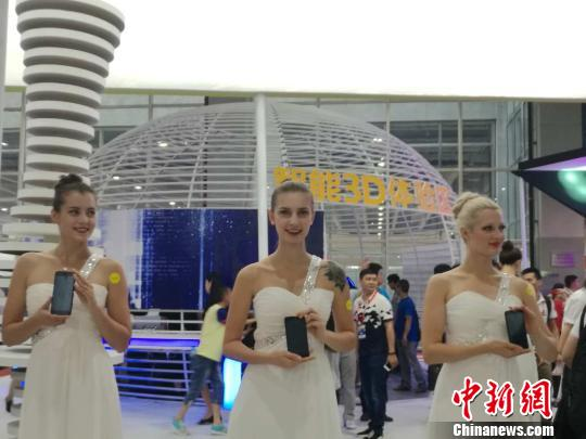 博览广州开幕中国电信抛千亿元大单_中证网美女图片漏屁沟图片