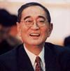 厲以寧:全國政協經濟委員會副主任、北京大學光華管理學院名譽院長