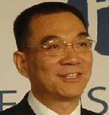 經濟學家林毅夫