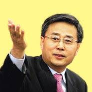 郭樹清:中國證監會主席