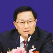 謝旭人:財政部部長