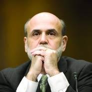 伯南克:美國聯邦儲備局主席