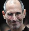 喬布斯:美國蘋果公司聯合創辦人、前行政總裁
