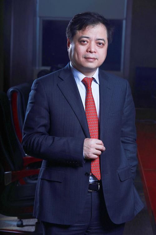 全国政协委员、正泰集团董事长南存辉:建议全面推进能效管理